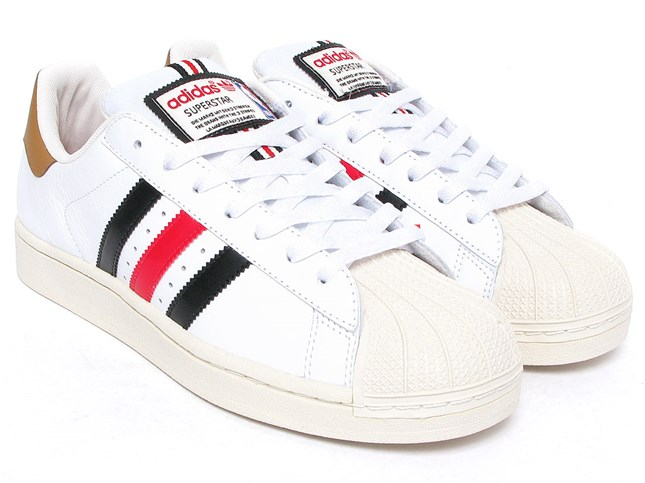adidas Originals Superstar 2 NBA