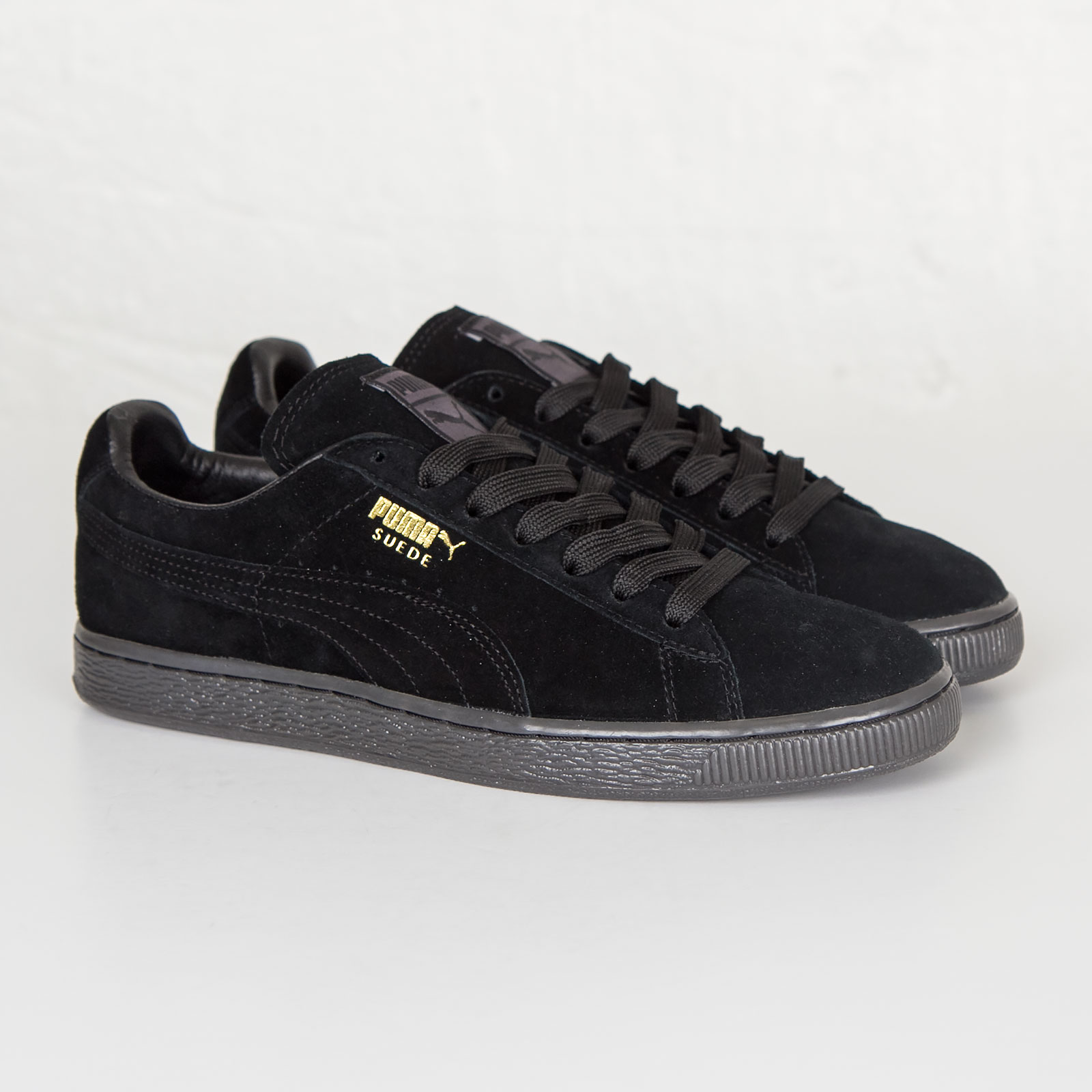 Puma Suede Classic + Mono Iced 360231 04 Sneakersnstuff