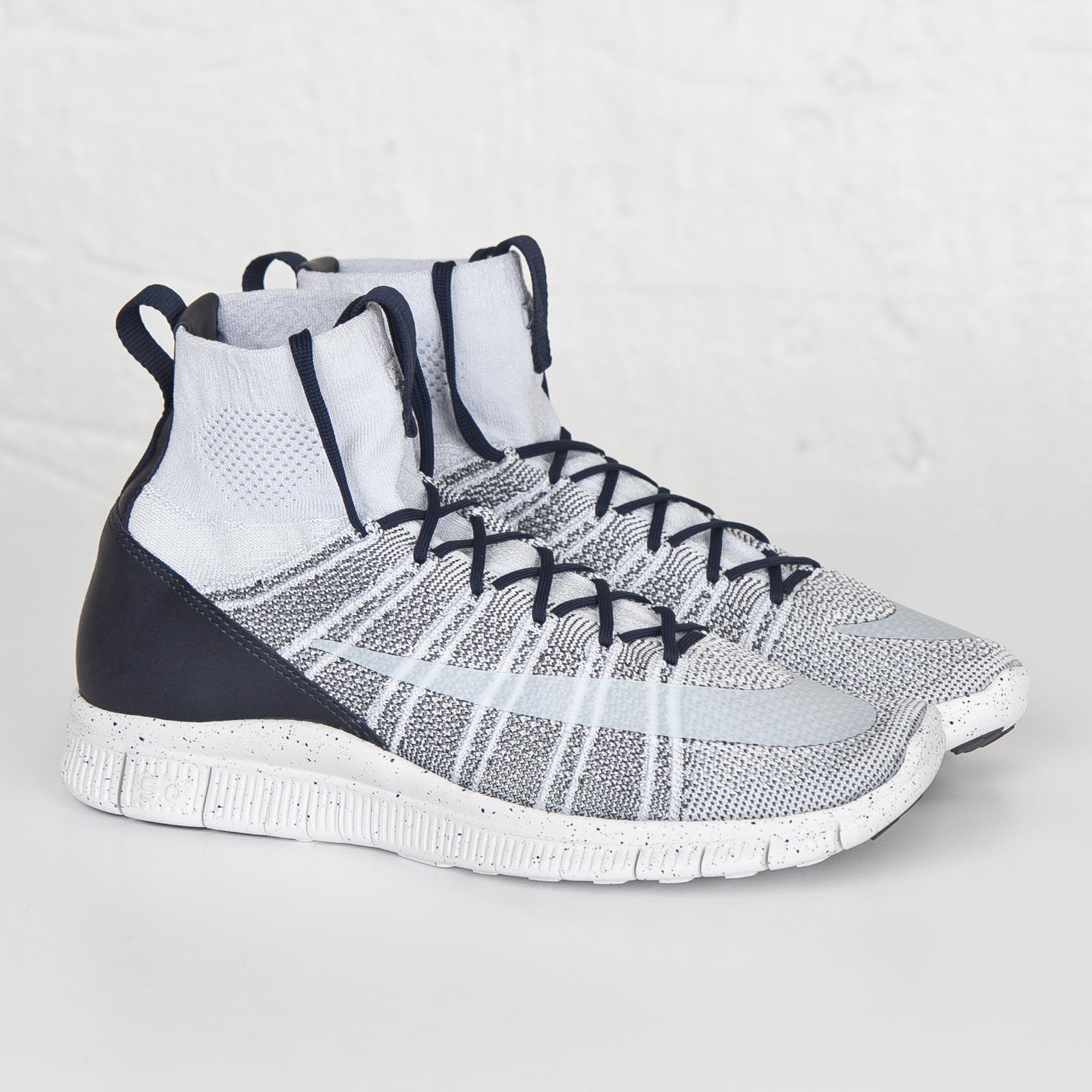 online retailer b5493 5dd53 Nike Free Flyknit Mercurial - 805554-001 - Sneakersnstuff ...