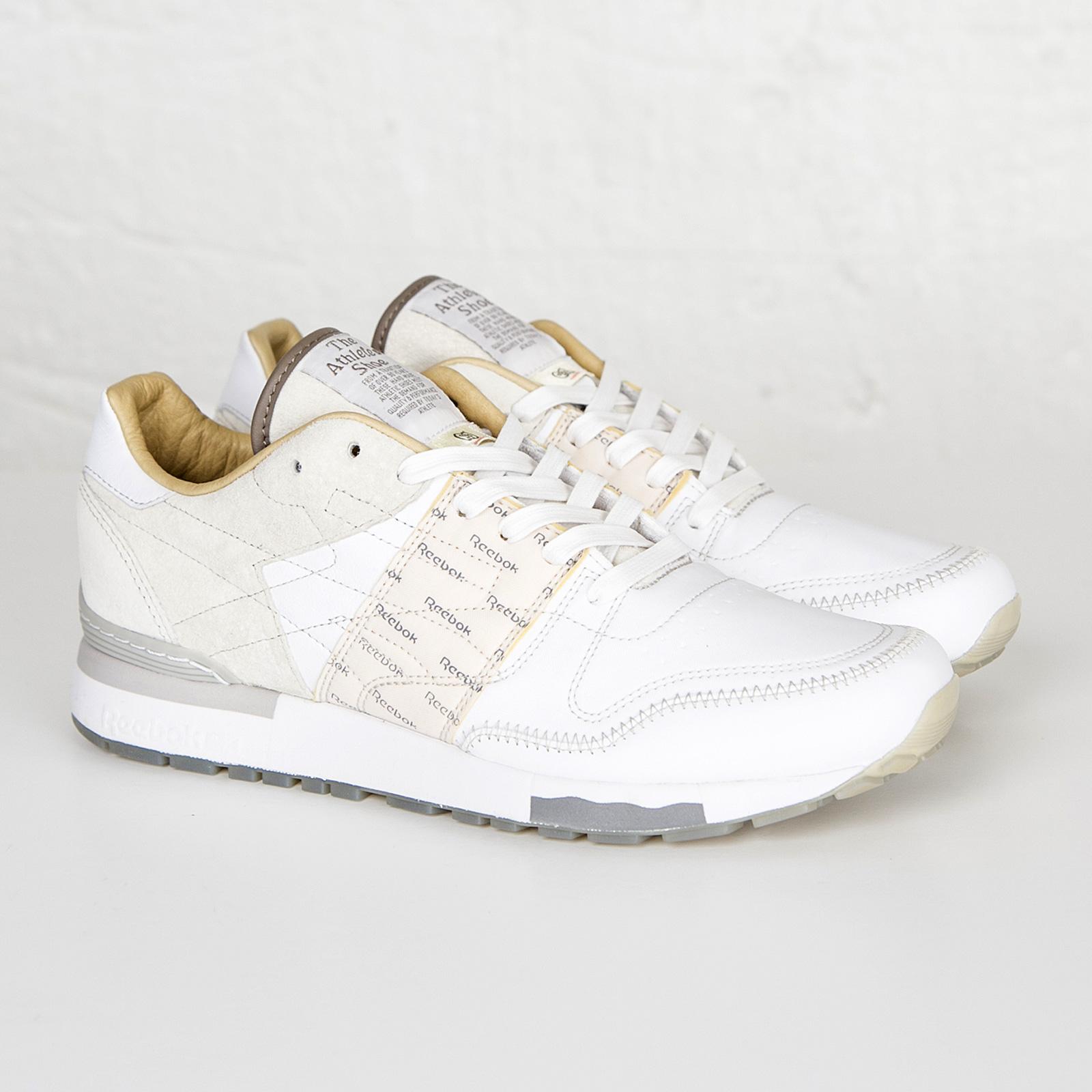 e3a544f7e41 Reebok GS Classic Leather 6000 - M48356 - Sneakersnstuff