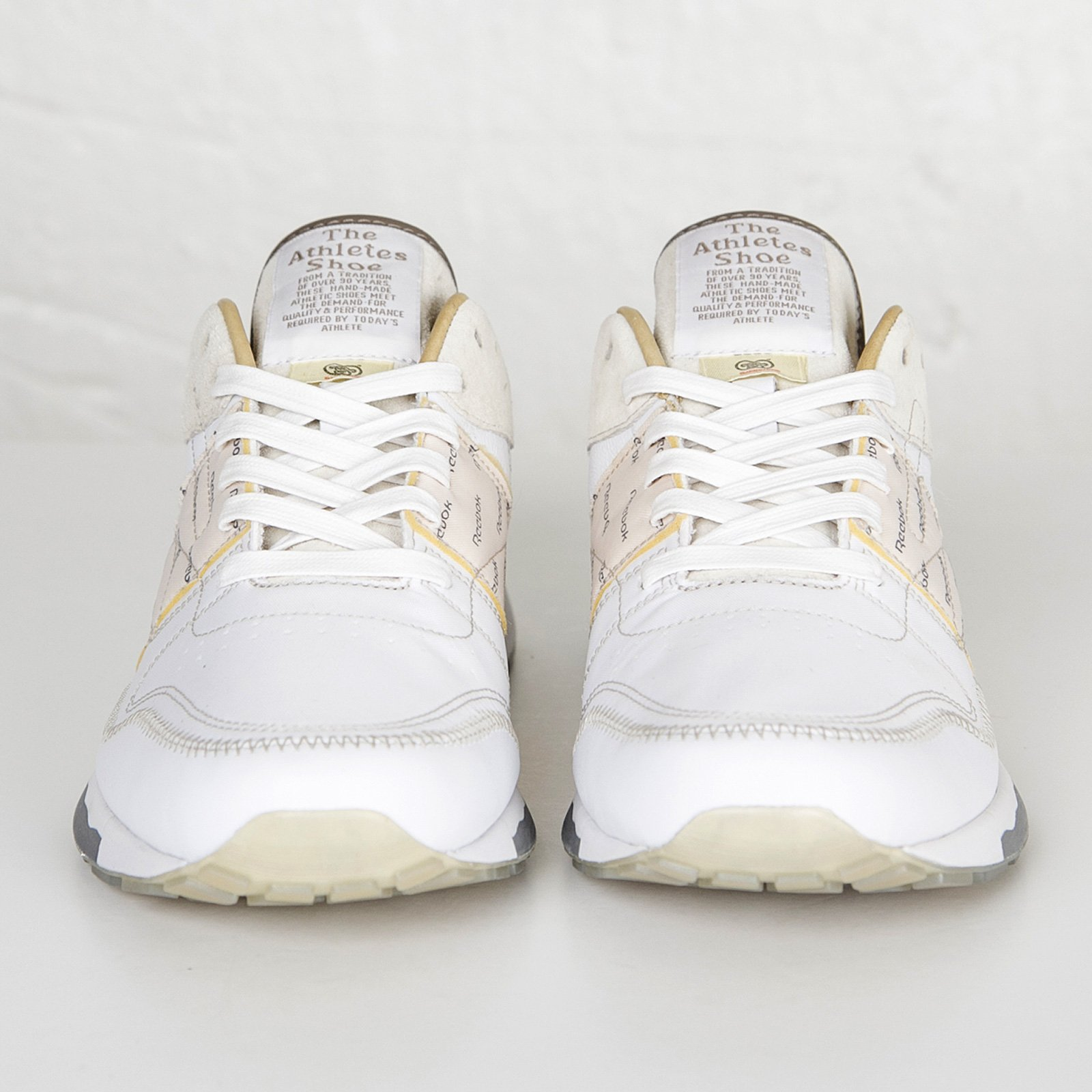 41d2734657f Reebok GS Classic Leather 6000 Reebok GS Classic Leather 6000 ...
