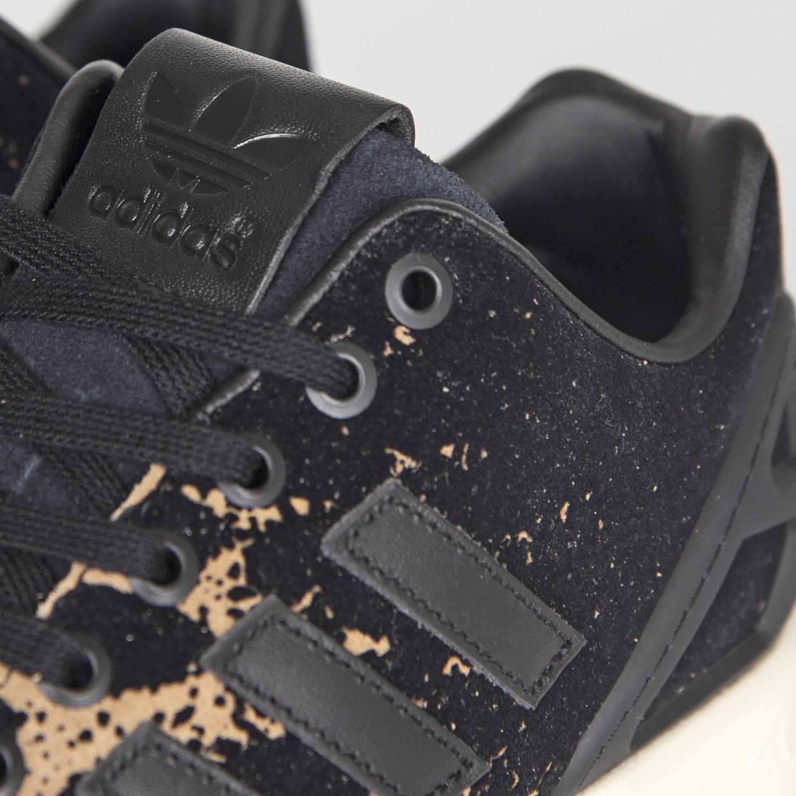 adidas zx flusso w b35312 sneakersnstuff scarpe & streetwear