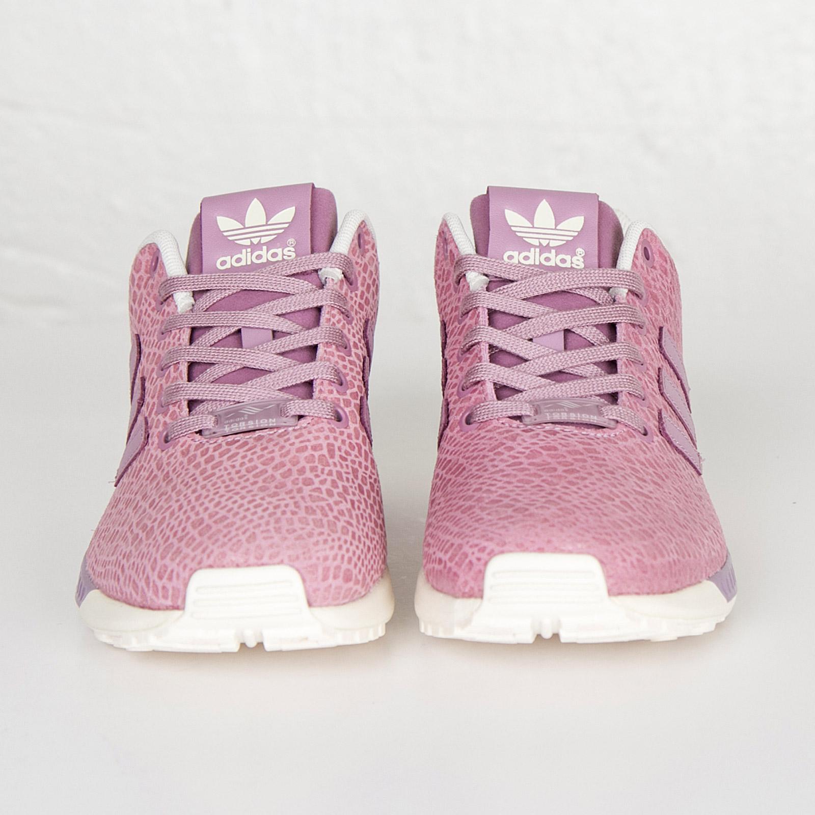 9786fc30fbc62 adidas ZX Flux W - B35311 - Sneakersnstuff
