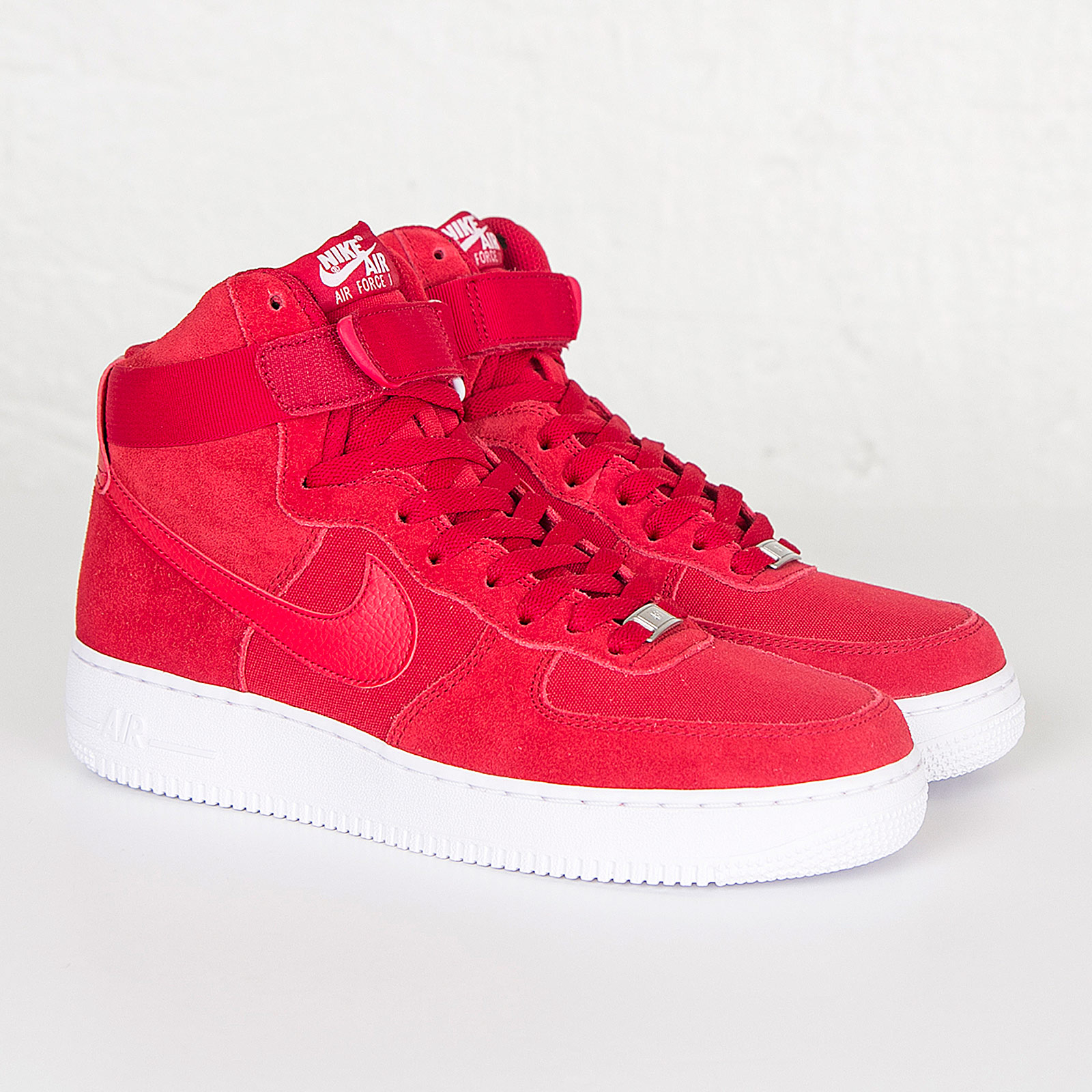 nike air force 1 high herr