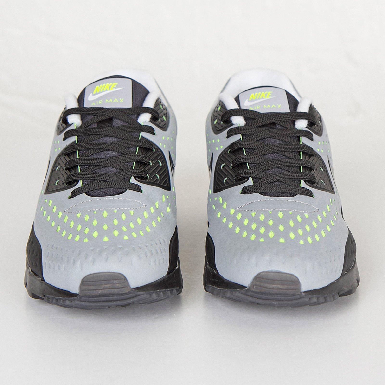 best sneakers ec0ab 50d09 Nike Air Max 90 Ultra Br - 725222-007 - Sneakersnstuff   sneakers    streetwear en ligne depuis 1999