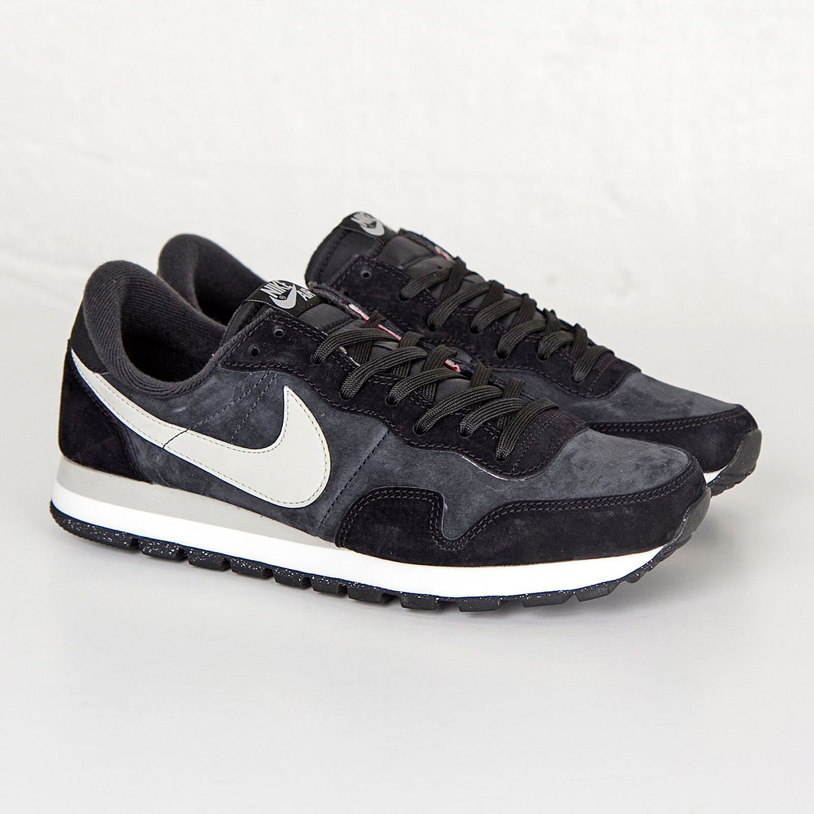 Nike Air Pegasus 83 LTR - 616324-012 - SNS | sneakers & streetwear ...
