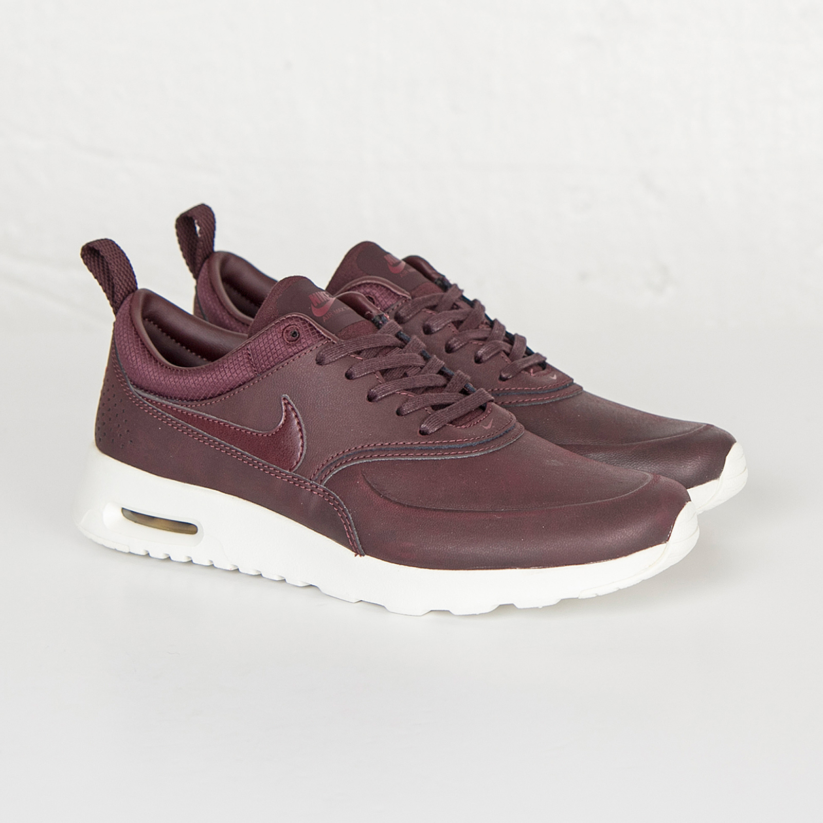 info for 2947b 0386e Nike Wmns Air Max Thea Premium - 616723-200 - Sneakersnstuff ...