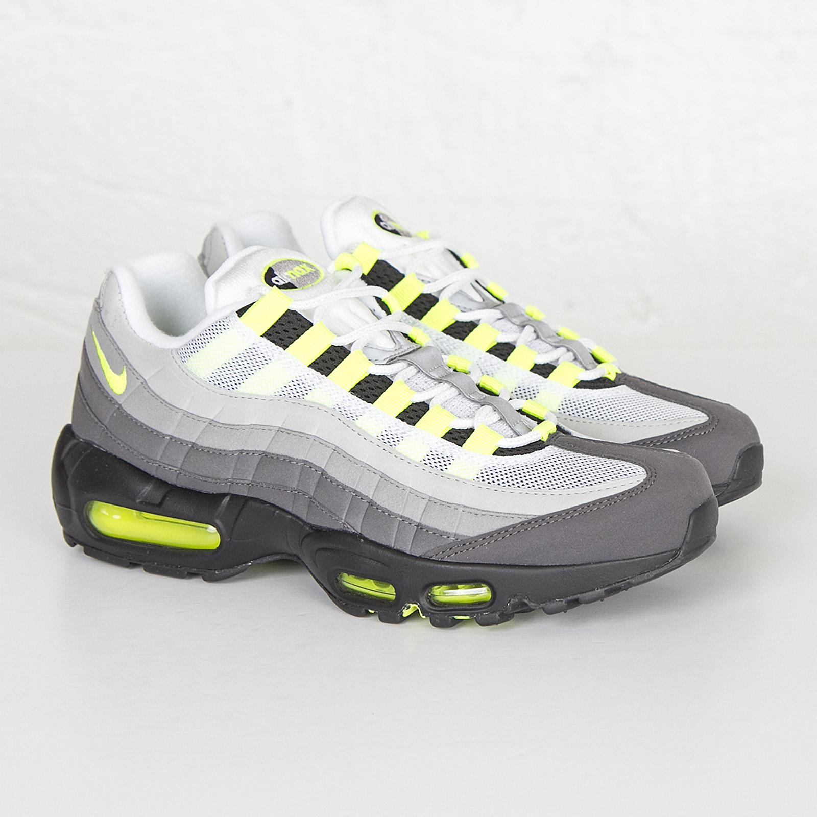 size 40 76fcf 061ba Nike Air Max 95 OG
