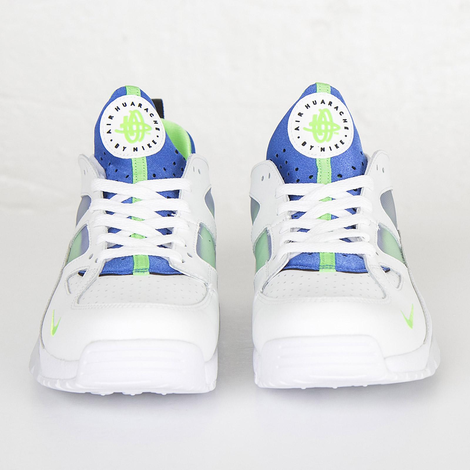 quality design 43877 5c438 Nike Air Trainer Huarache Low - 749447-101 - Sneakersnstuff   sneakers    streetwear online since 1999