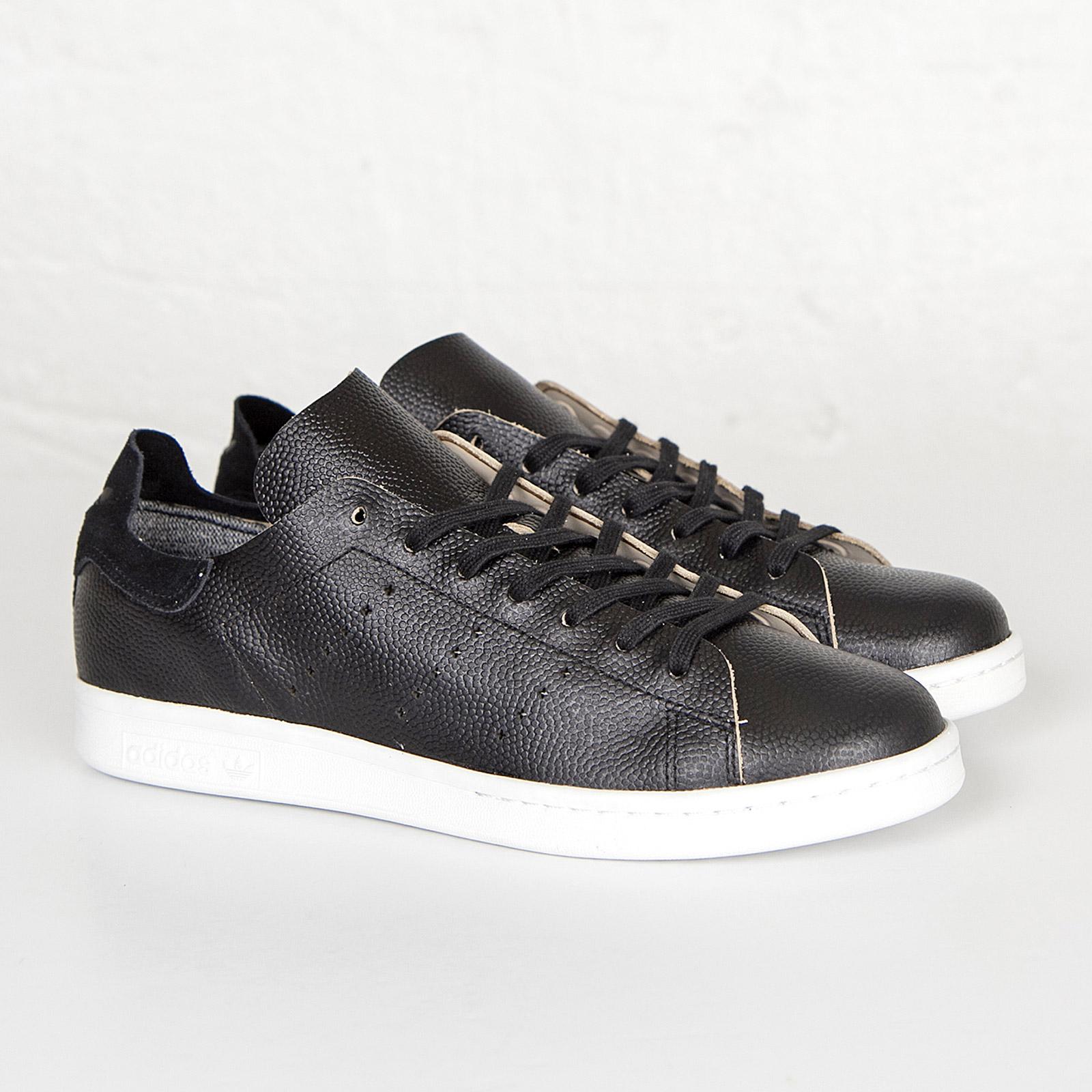 stan smith adidas weiß schwarz