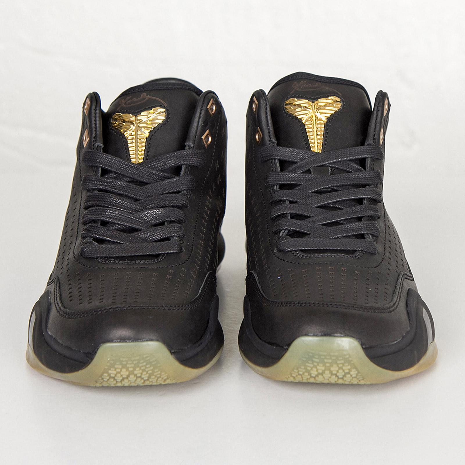 Nike Kobe X Mid EXT - 802366-002