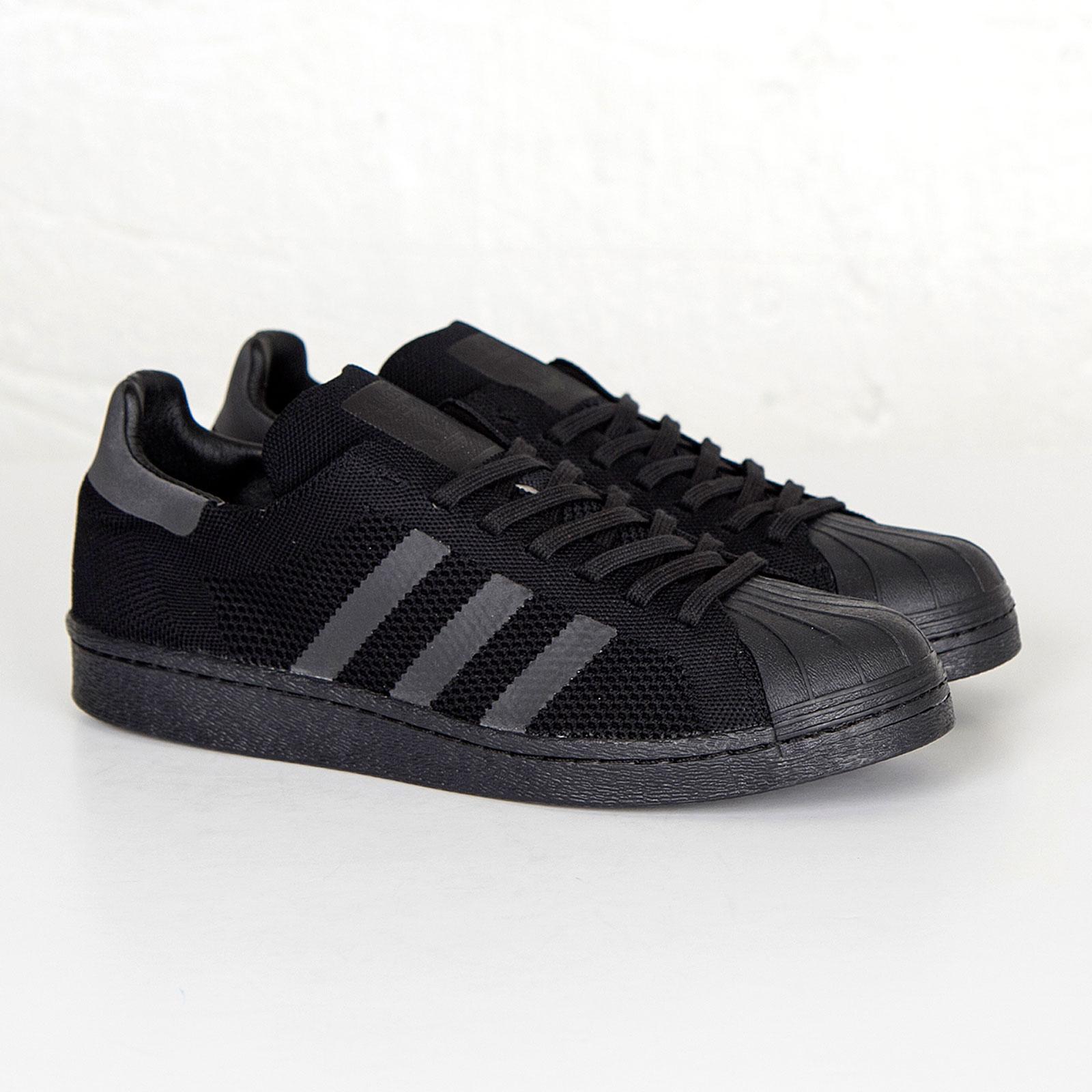 adidas Superstar 80s Primeknit Aq4814 Sneakersnstuff