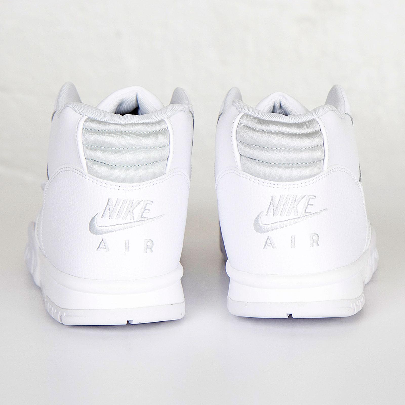 premium selection 90e02 b9f77 Nike Air Trainer 1 Mid - 317554-102 - Sneakersnstuff   sneakers    streetwear på nätet sen 1999