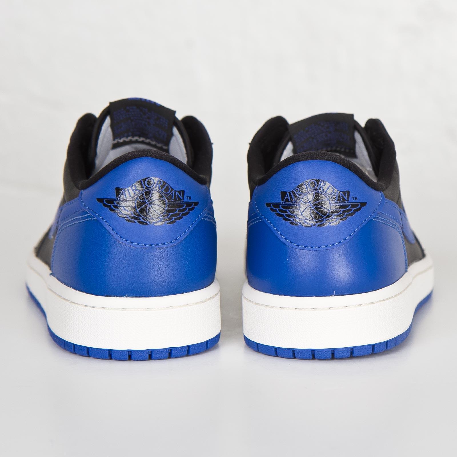 best service 5fb20 ede88 Jordan Brand Air Jordan 1 Retro Low OG - 705329-004 - Sneakersnstuff    sneakers   streetwear online since 1999