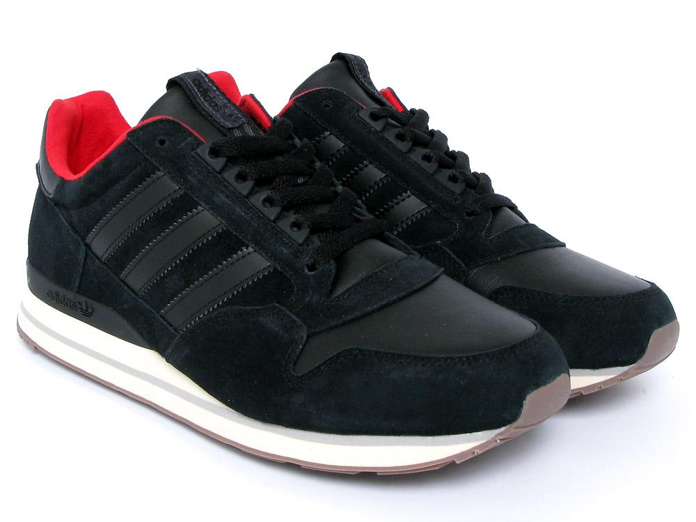 d72ea8388d91 adidas ZX 500 Lea - 83439 - Sneakersnstuff
