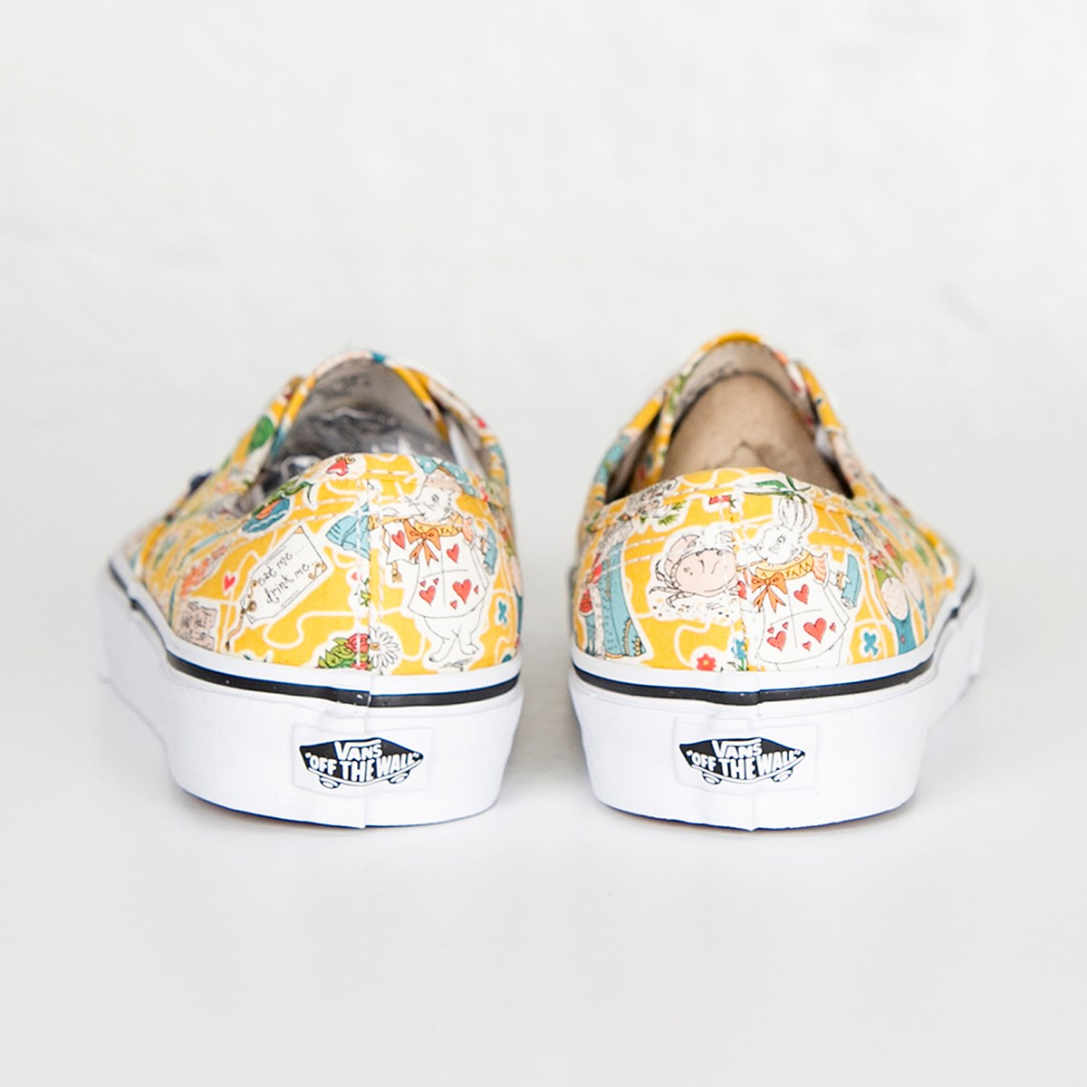 c75ea1a5f8 Vans Authentic - Zukfhi - Sneakersnstuff