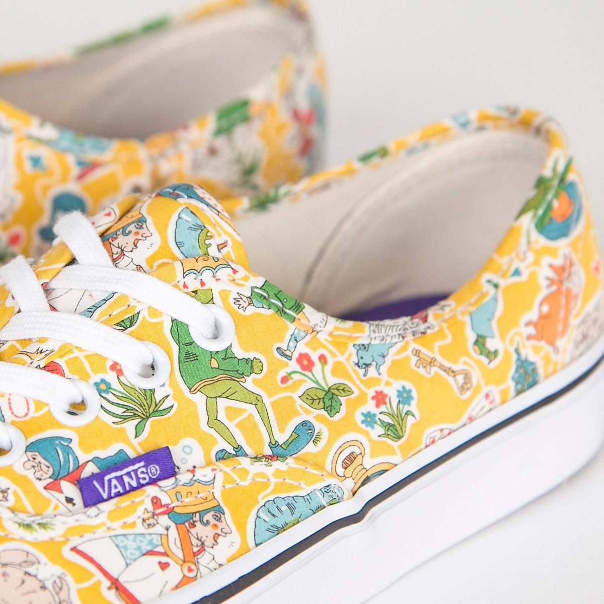 9b7d74bde7 Vans Authentic - Zukfhi - Sneakersnstuff