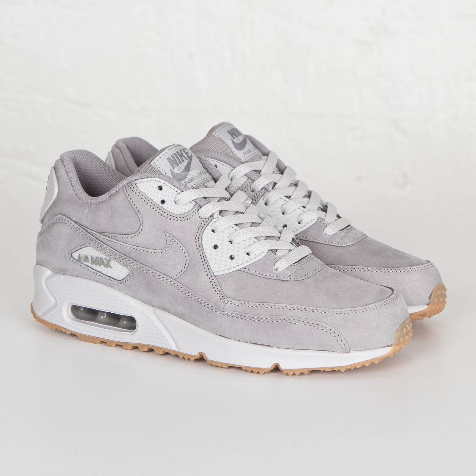 8ac8610424dd9 Nike Air Max 90 Winter Premium - 683282-005 - Sneakersnstuff ...