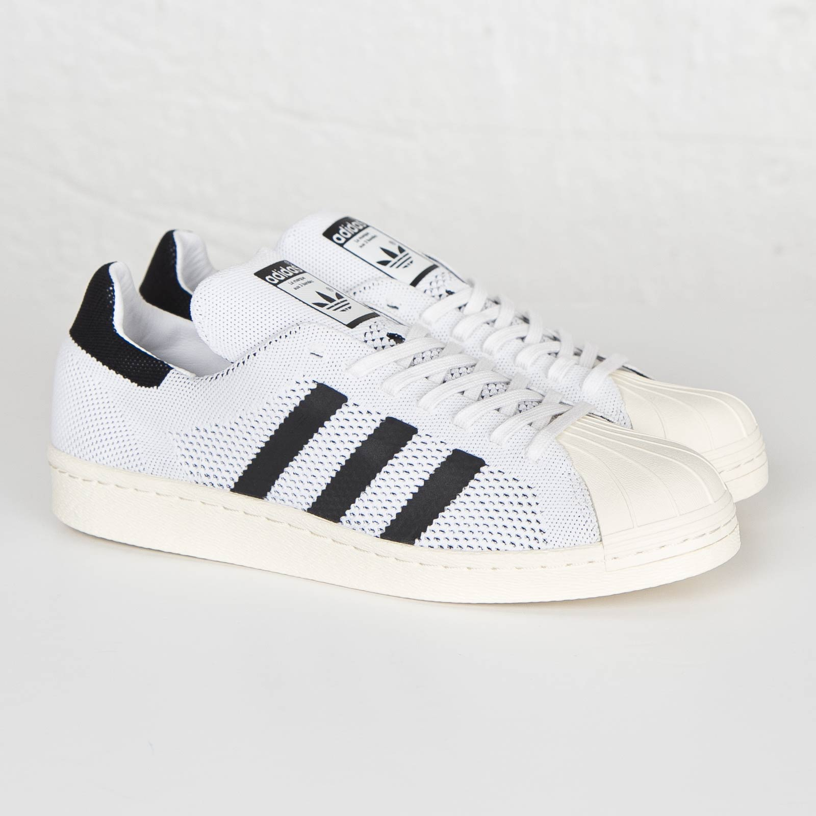 091765f5a7d adidas Superstar 80s Primeknit - S82779 - Sneakersnstuff
