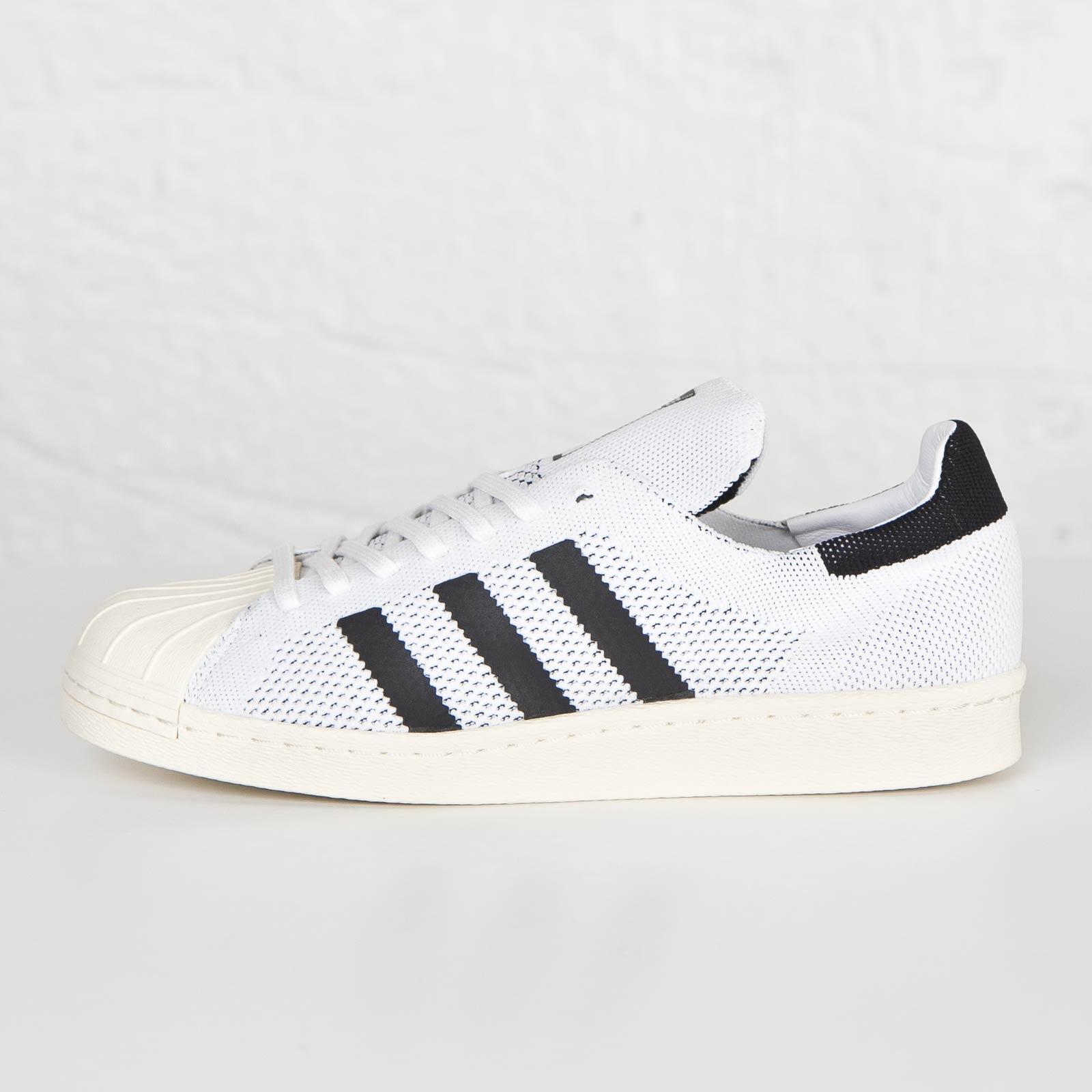 promo code 3ae0f 31356 adidas Superstar 80s Primeknit - S82779 - Sneakersnstuff   sneakers    streetwear online since 1999