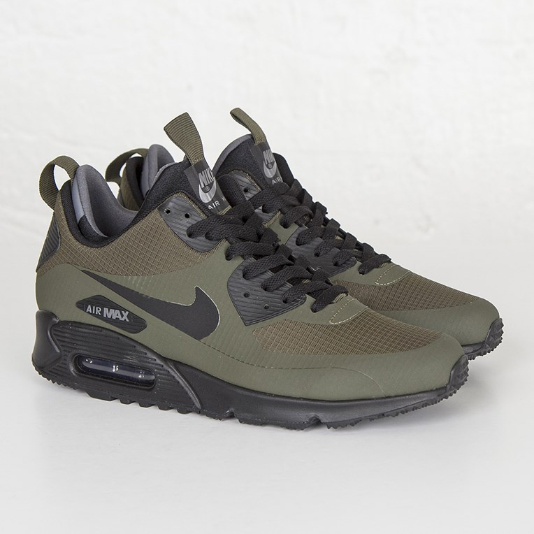 super popular 19e83 558c0 Nike Air Max 90 Mid Winter