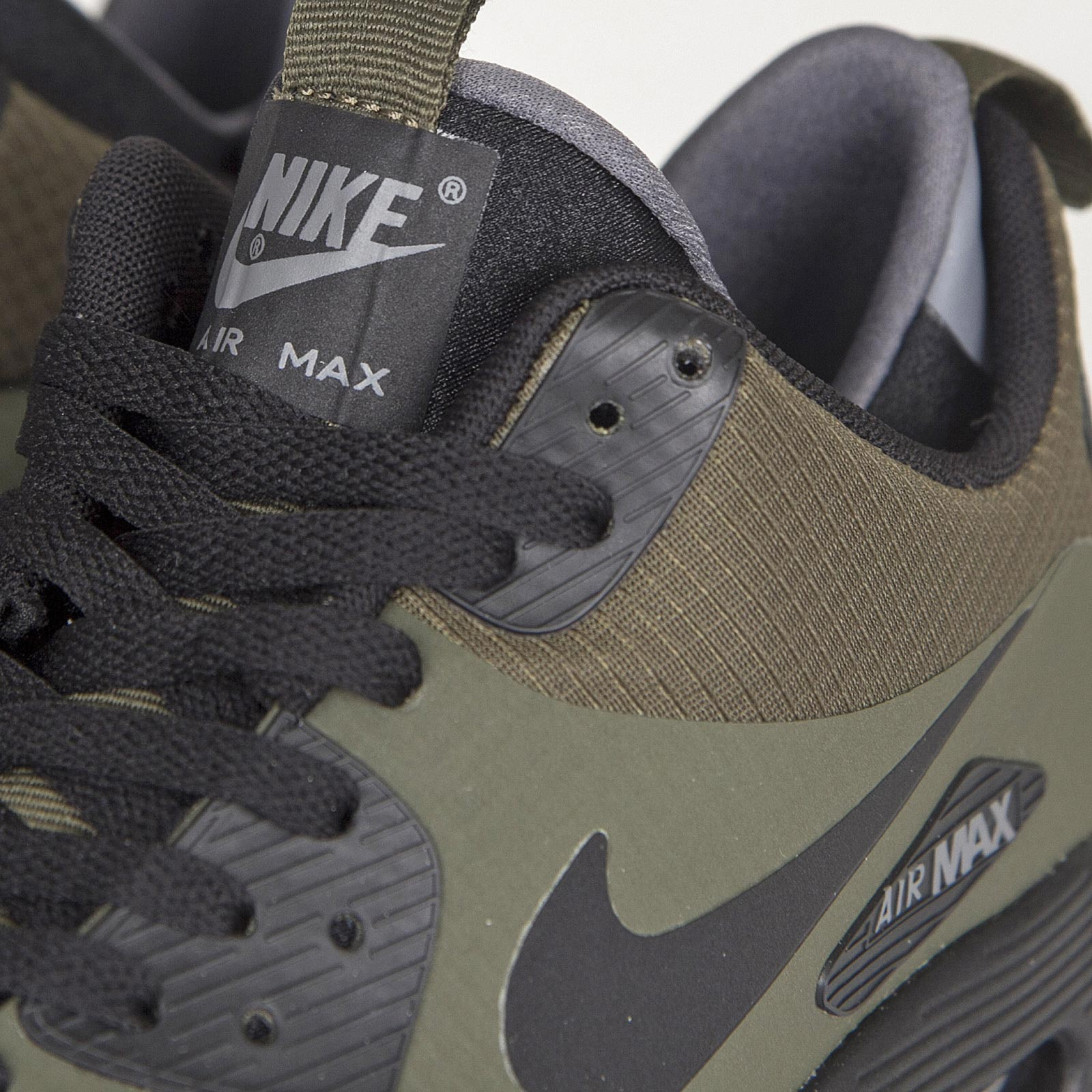 Nike Air Max 90 Mid Winter 806808 300 Sneakersnstuff