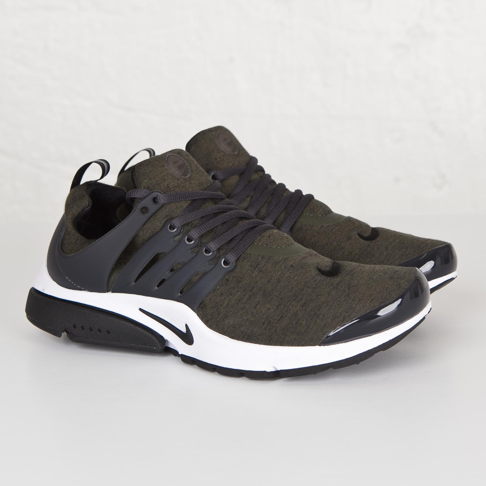 on wholesale sold worldwide new specials Nike Air Presto TP QS - 812307-300 - Sneakersnstuff ...
