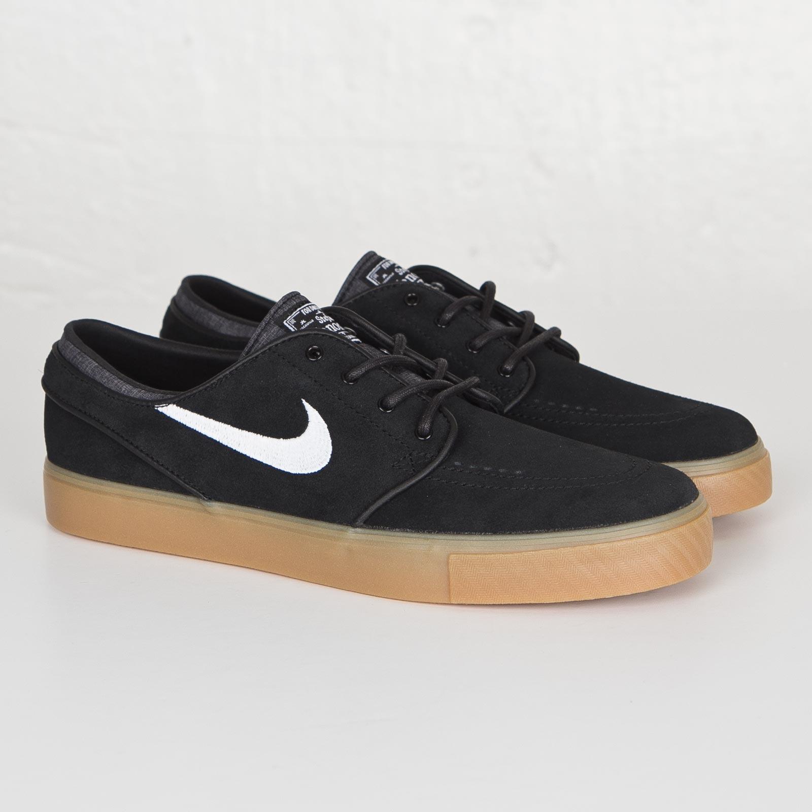 700c8a28bb35 Nike Zoom Stefan Janoski - 333824-021 - Sneakersnstuff
