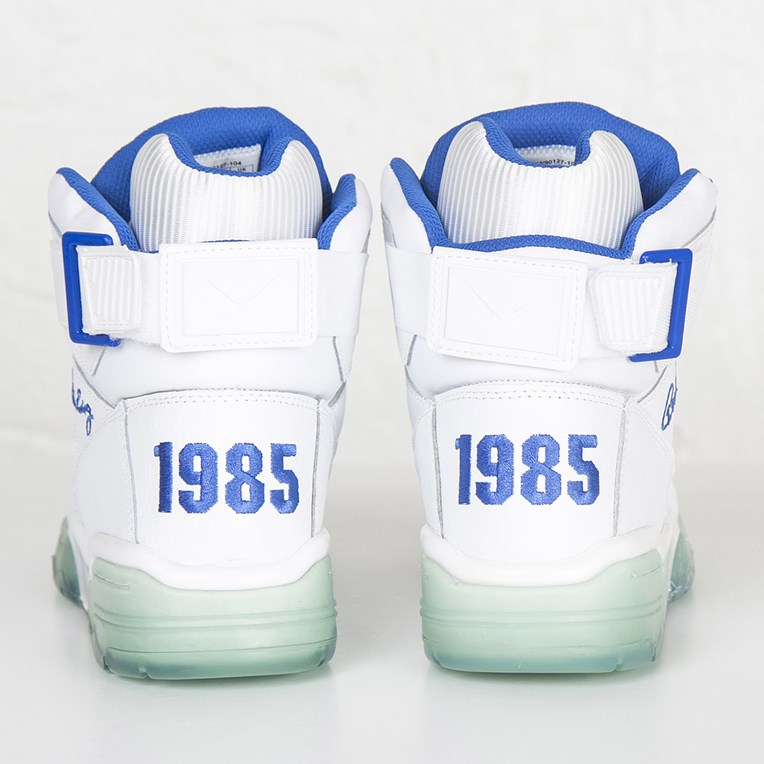 Ewing Athletics Ewing 33 Hi Draft Lottery - 3