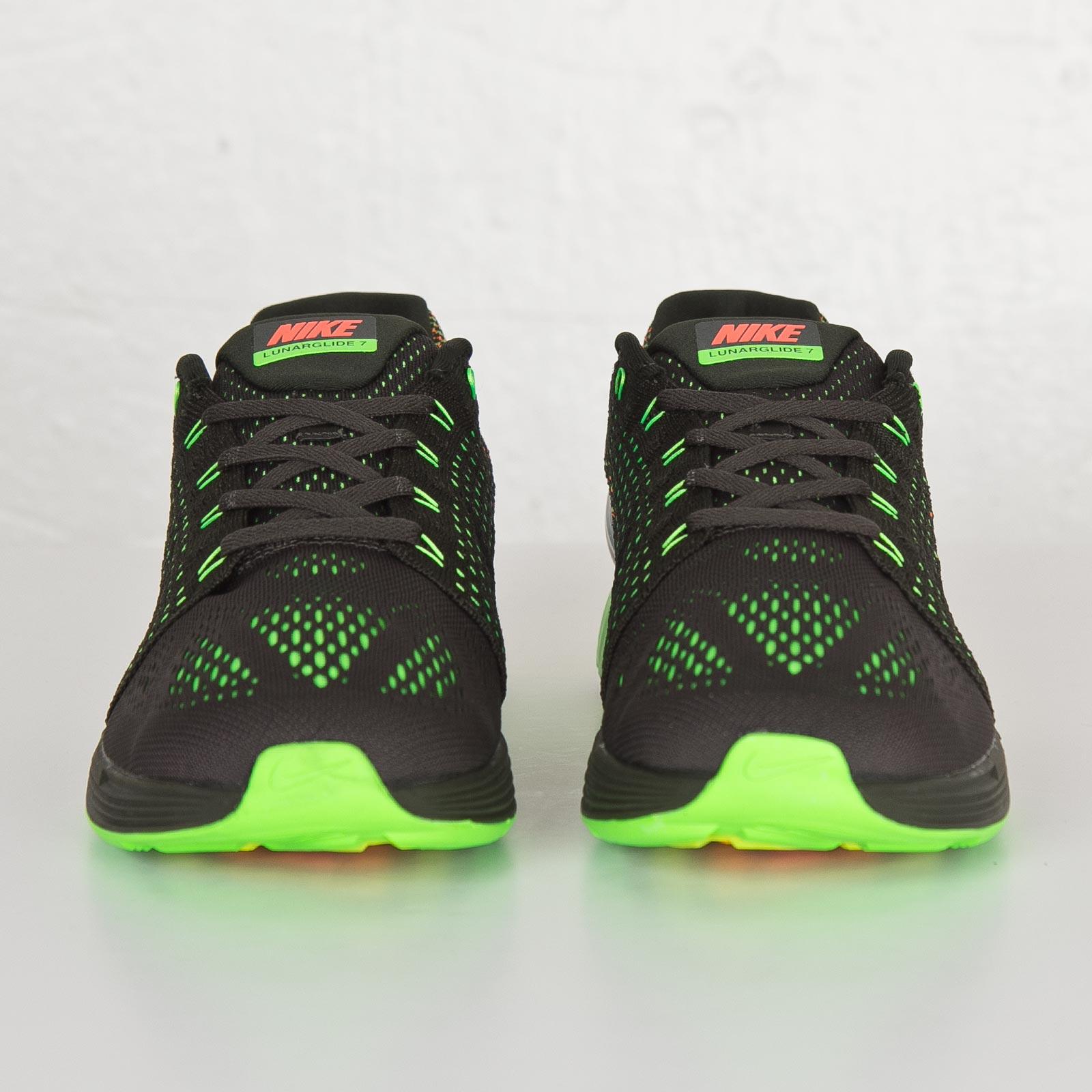 super popular eb7da 6d199 Nike Lunarglide 7 - 747355-300 - Sneakersnstuff   sneakers   streetwear  online since 1999