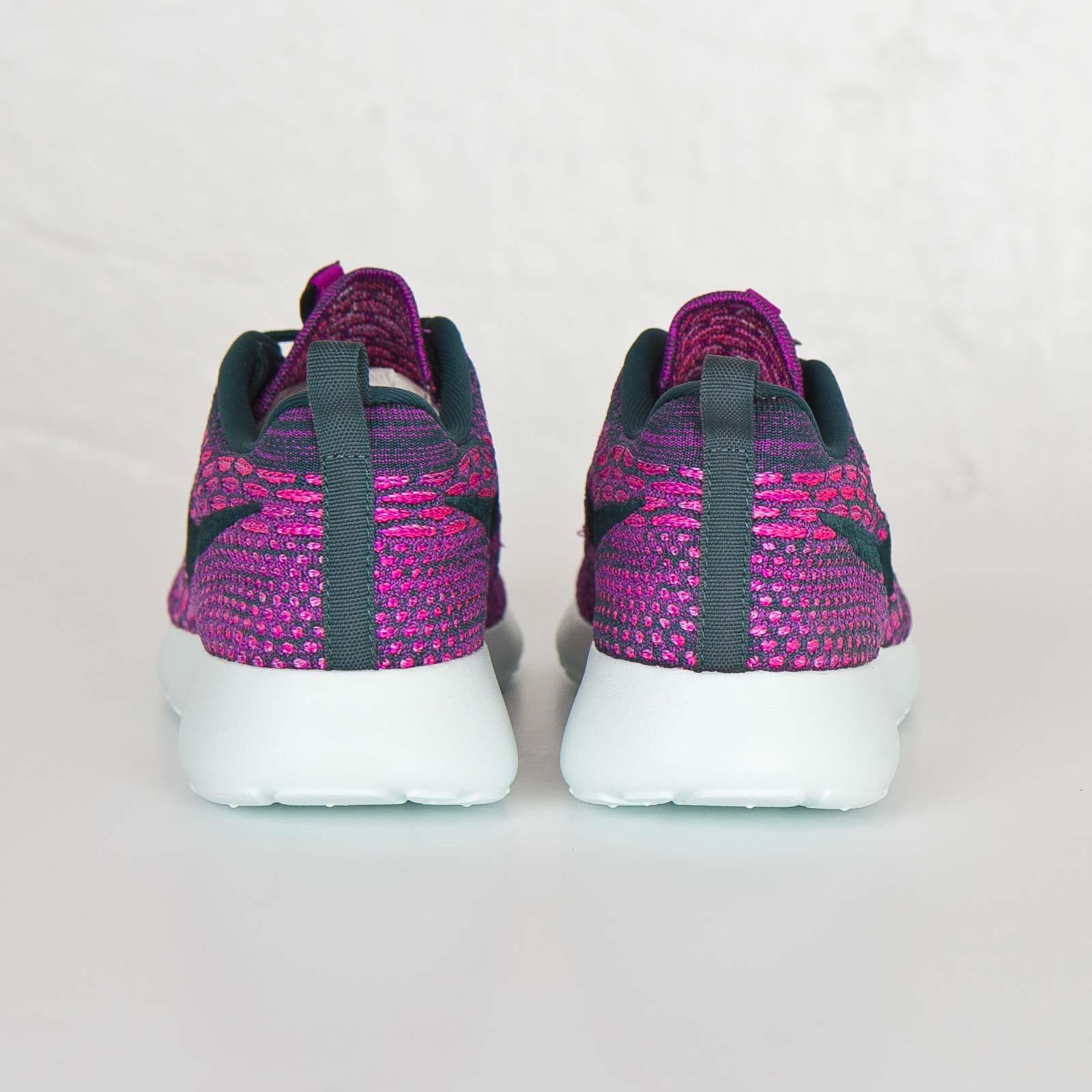 af8b1451c1907 Nike Wmns Roshe One Flyknit - 704927-302 - Sneakersnstuff