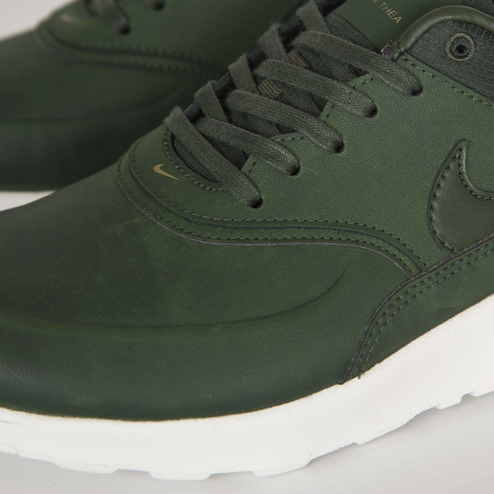 online store buying new buy good Nike Wmns Air Max Thea Premium - 616723-304 - Sneakersnstuff ...