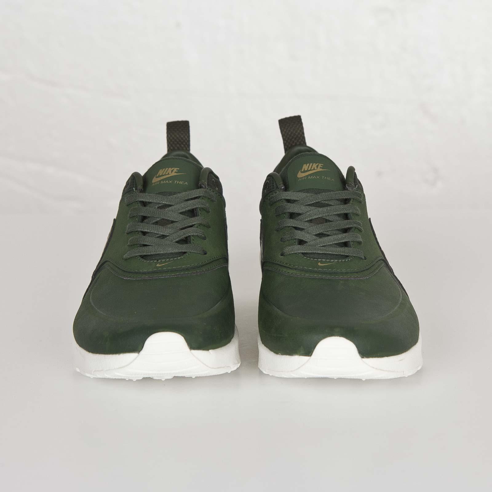 5f95afdae0 Nike Wmns Air Max Thea Premium - 616723-304 - Sneakersnstuff | sneakers &  streetwear online since 1999