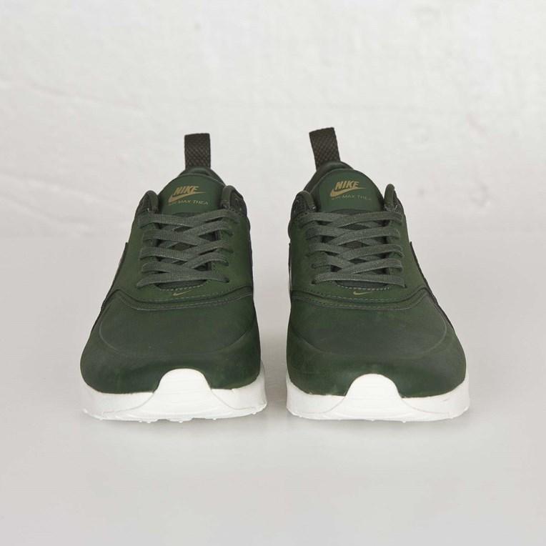 Nike Wmns Air Max Thea Premium 616723 304 Sneakersnstuff