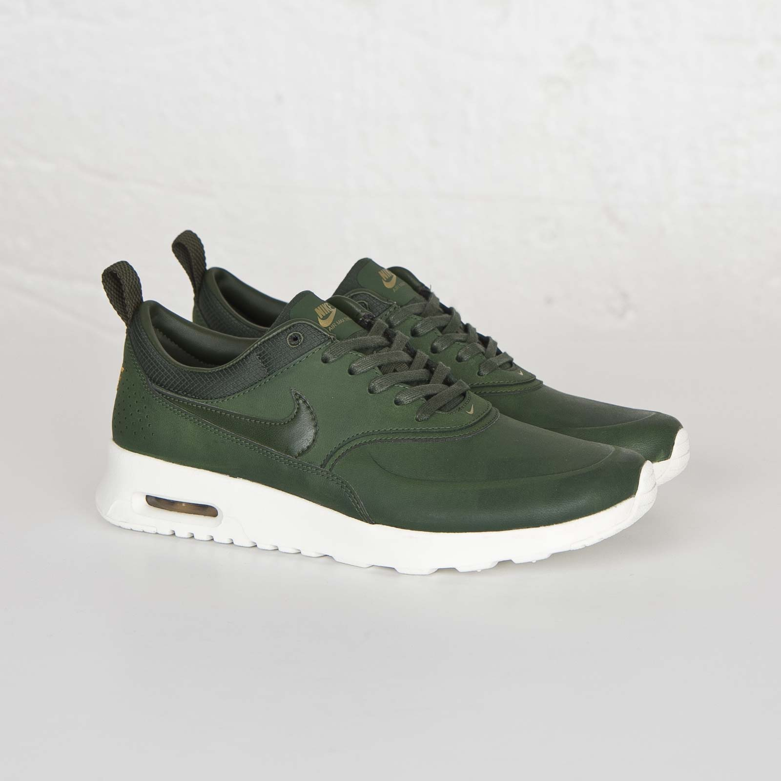 0950d1e732 Nike Wmns Air Max Thea Premium - 616723-304 - Sneakersnstuff ...