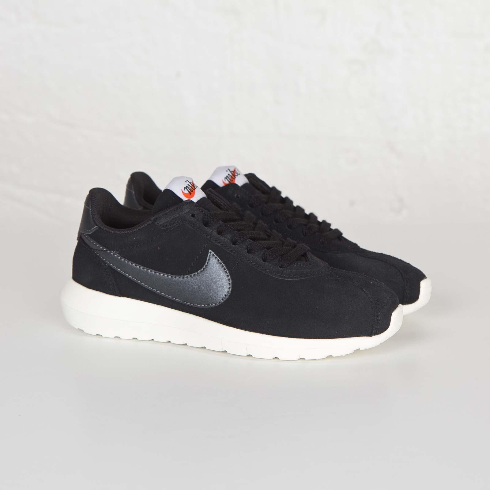 W ROSHE LD-1000 - FOOTWEAR - Low-tops & sneakers Nike njlWTKX70