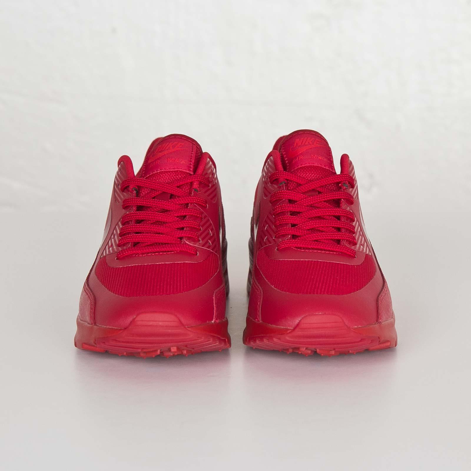 online retailer 09575 10d1b Nike W Air Max 90 Ultra Essential - 724981-601 - Sneakersnstuff   sneakers    streetwear på nätet sen 1999