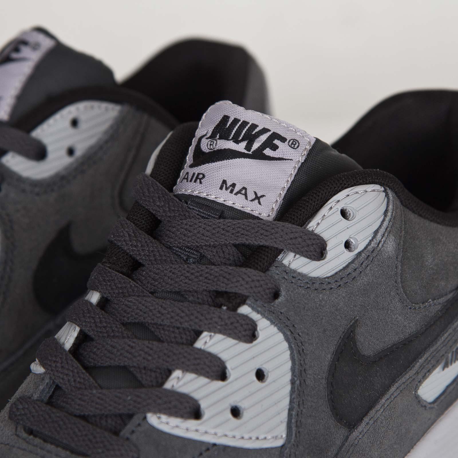 Nike Air Max 90 LTR 652980 012 Sneakersnstuff | sneakers
