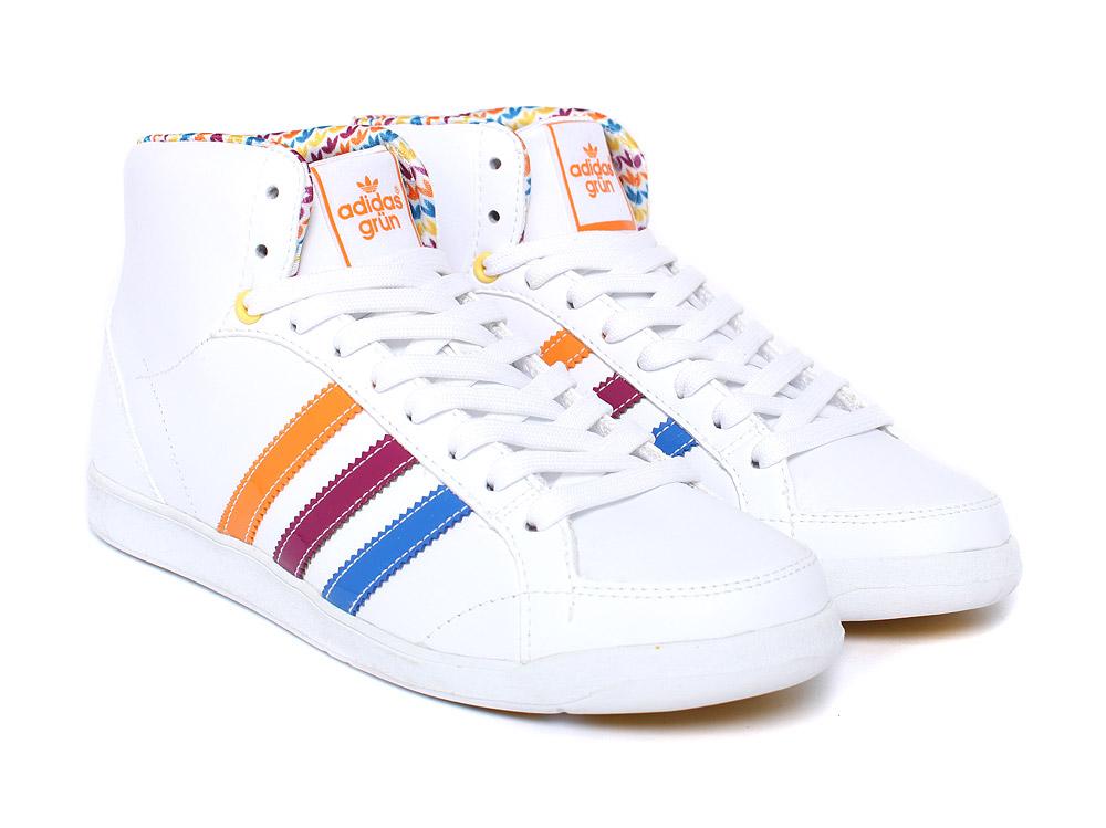 sports shoes ea62e 7d8b5 adidas Adi Hoop Mid W