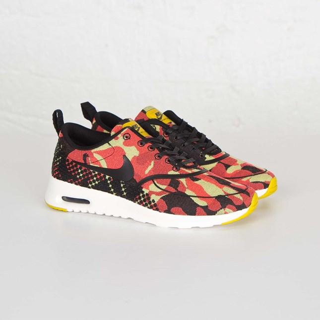Nike W Air Max Thea Jacquard Premium 807385 700
