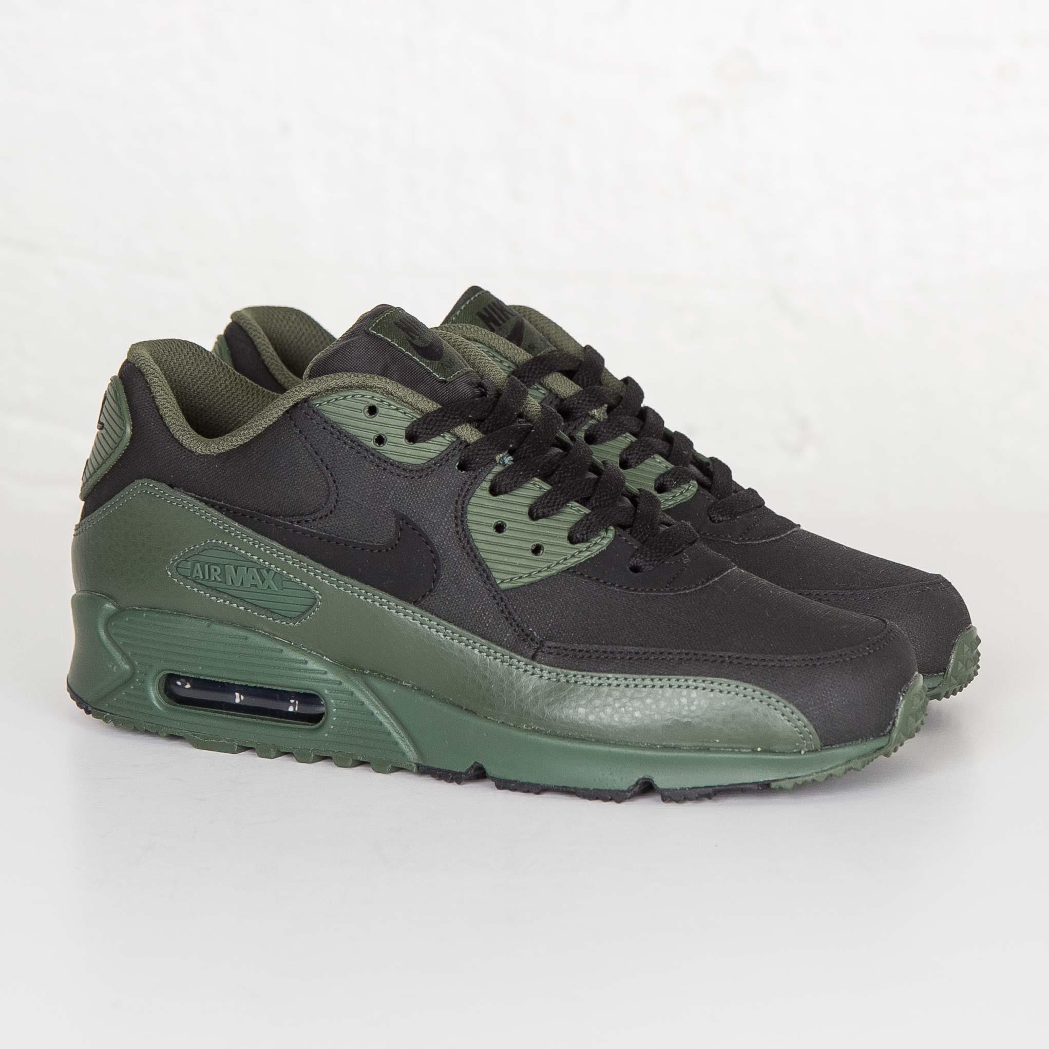 info pour a252b 9fba3 Nike Air Max 90 Winter Premium - 683282-303 - Sneakersnstuff ...