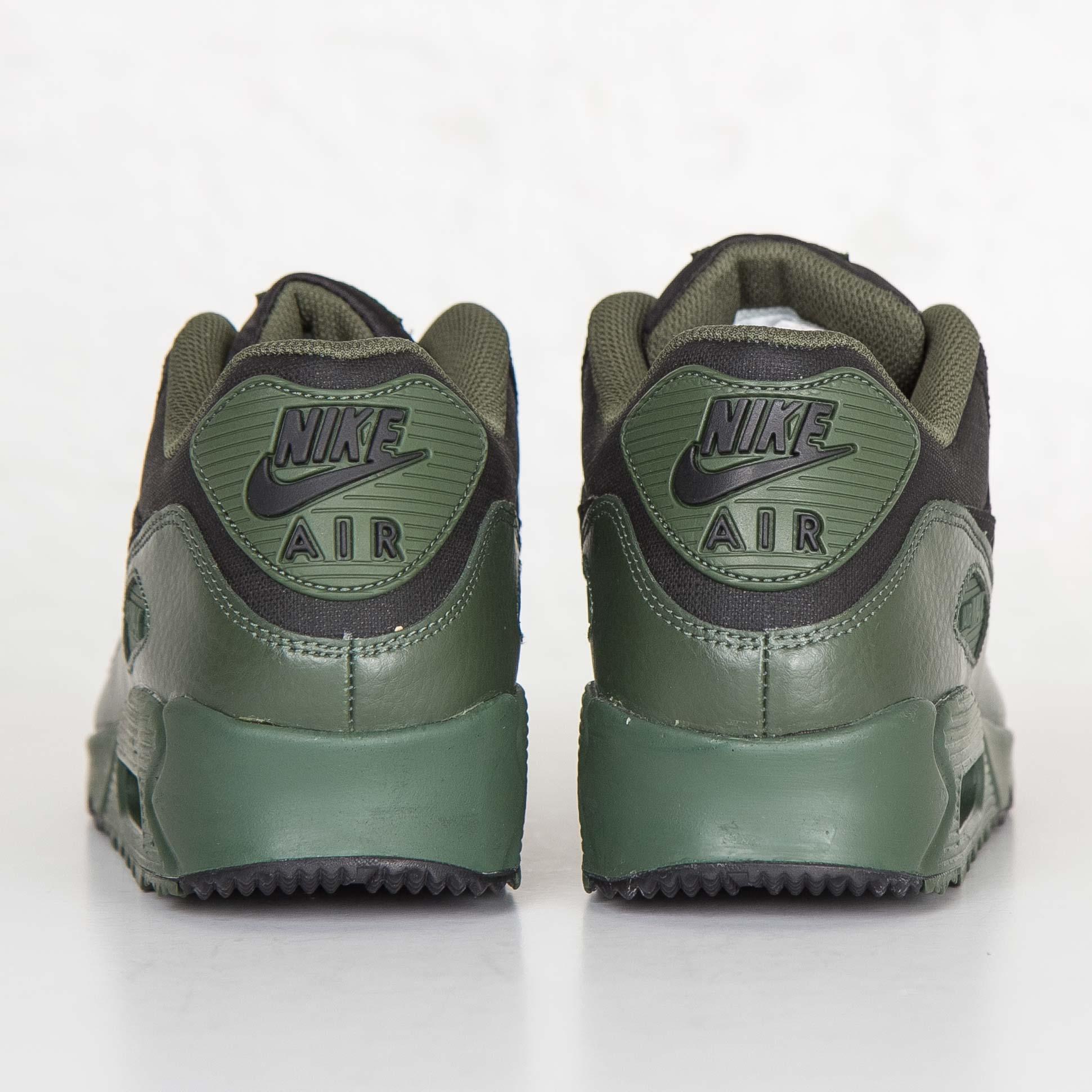 Nike Air Max 90 Winter Premium 683282 303 Sneakersnstuff