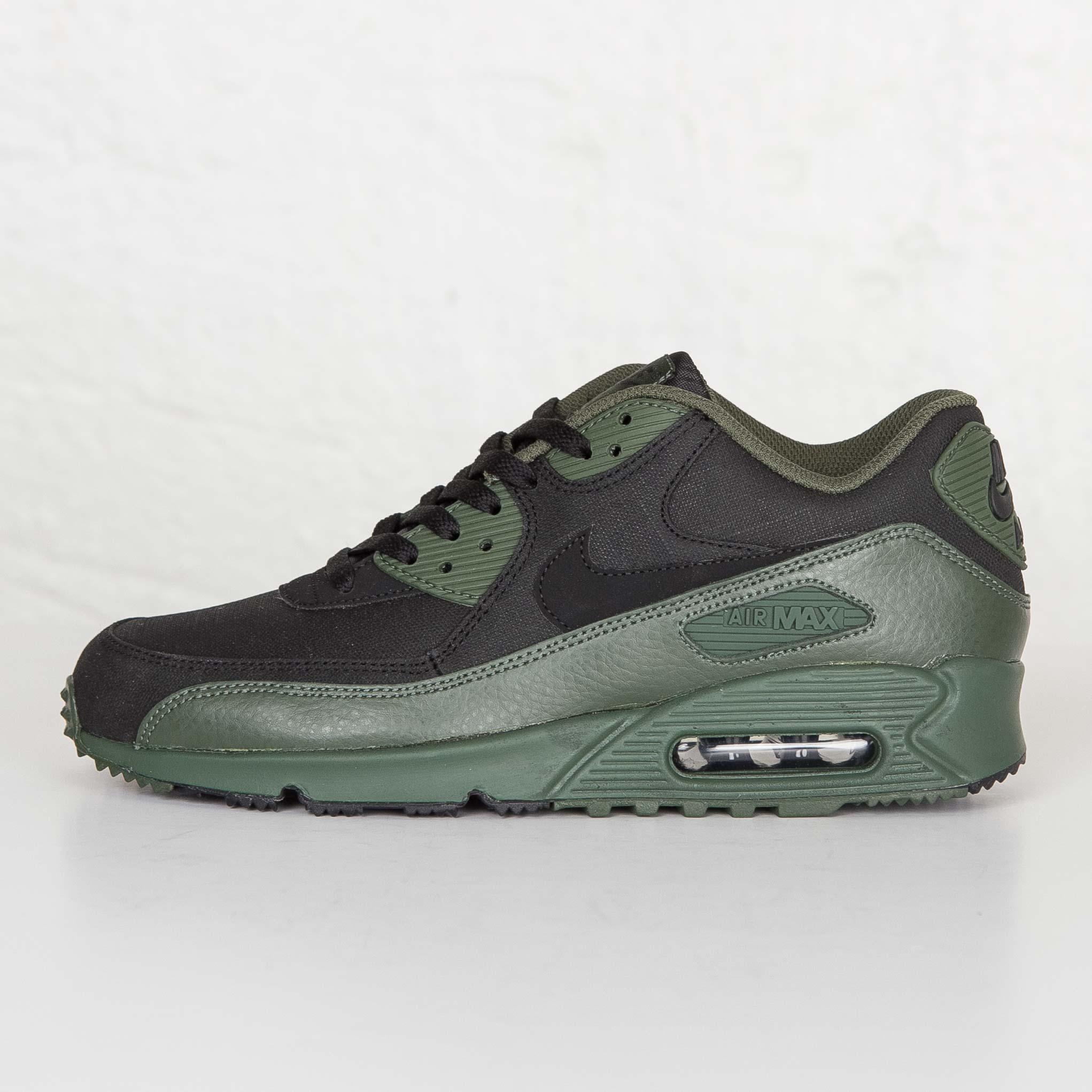 buy online b9504 8b948 Nike Air Max 90 Winter Premium - 6. Close