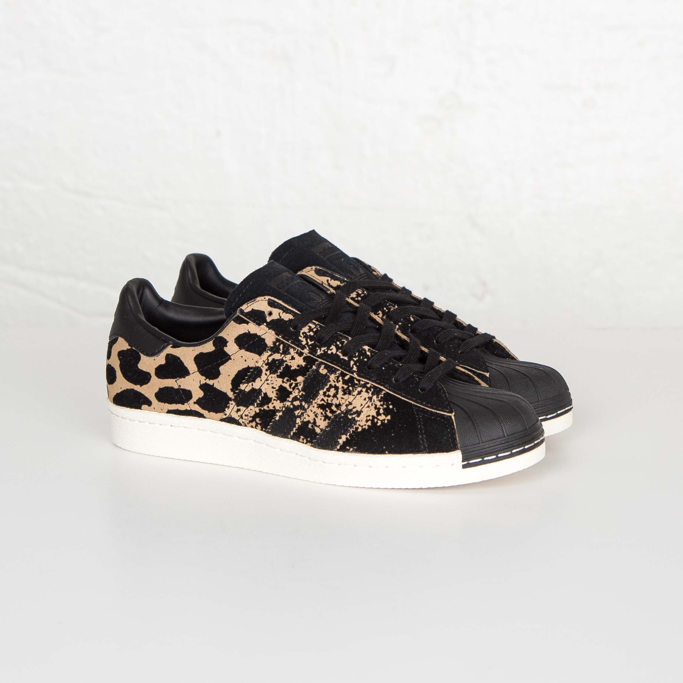 competitive price 27b31 fa105 adidas Superstar 80s W