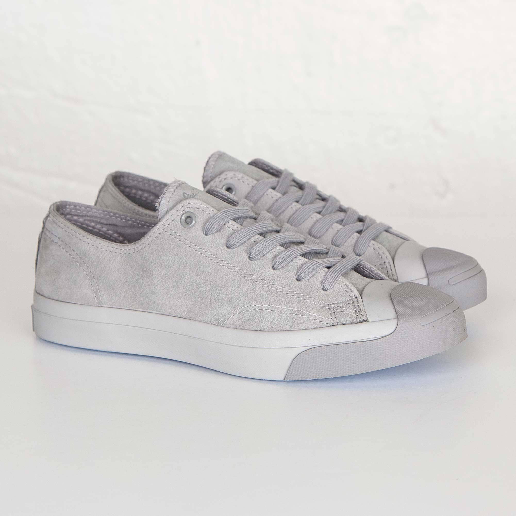 f818e11cf106 Converse Jack Purcell Mono - 149921c - Sneakersnstuff