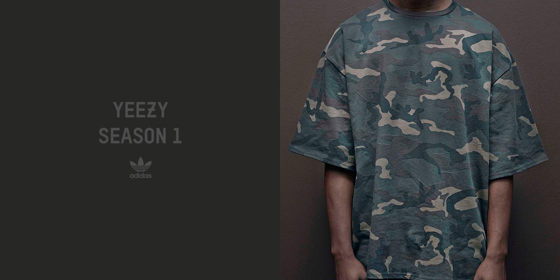 yeezy kläder