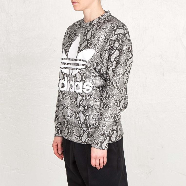 adidas python sweatshirt