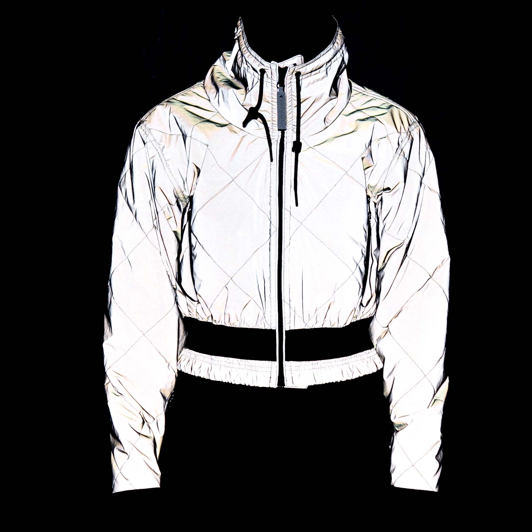 adidas Essentials Reflective Jacket Aa8552
