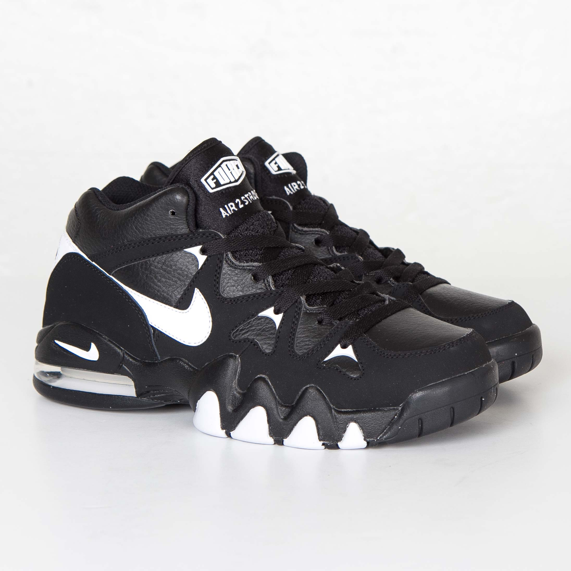 b351aa0ab361a Nike Air Strong 2 Mid - 805892-001 - Sneakersnstuff