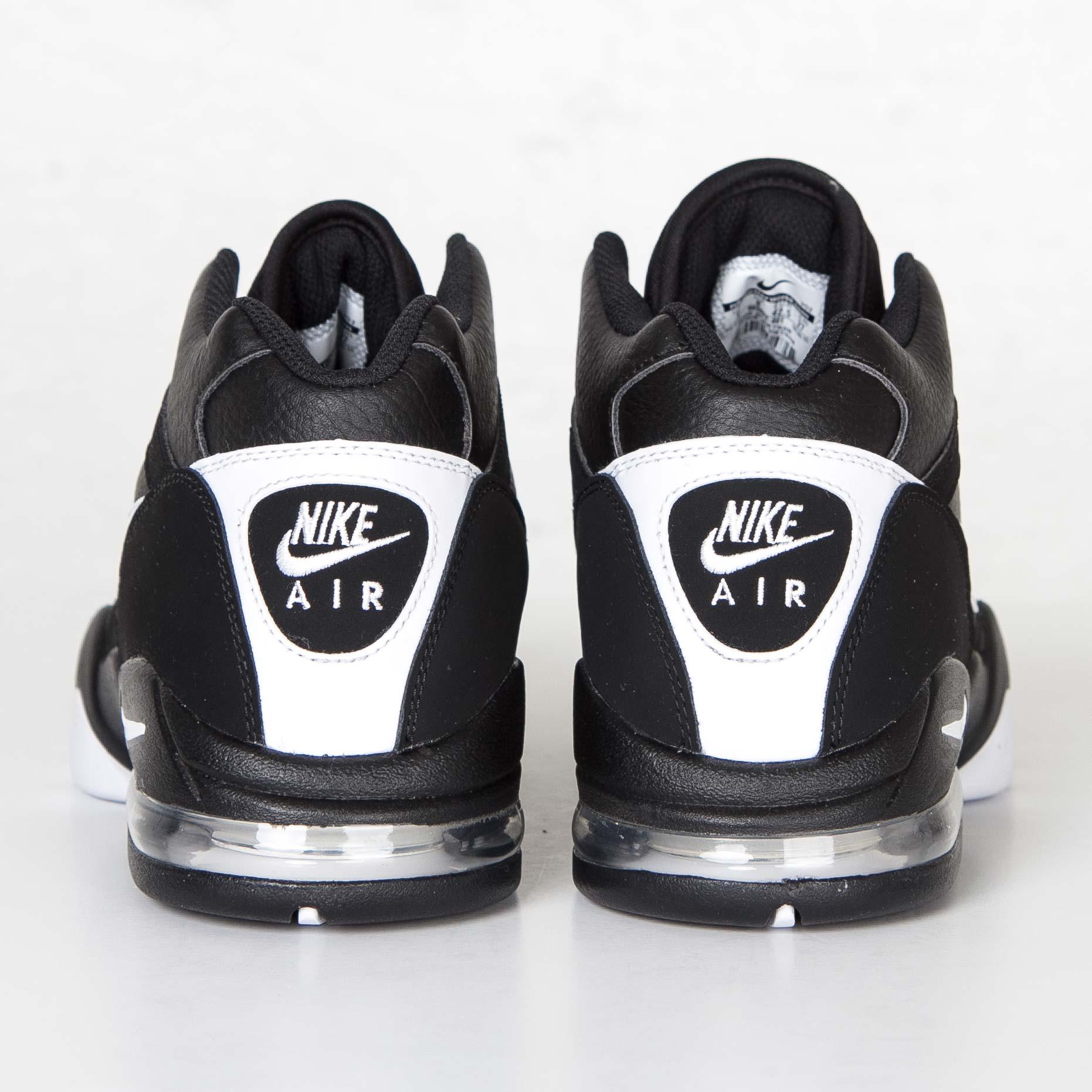 8adec9ea9594 Nike Air Strong 2 Mid - 805892-001 - Sneakersnstuff
